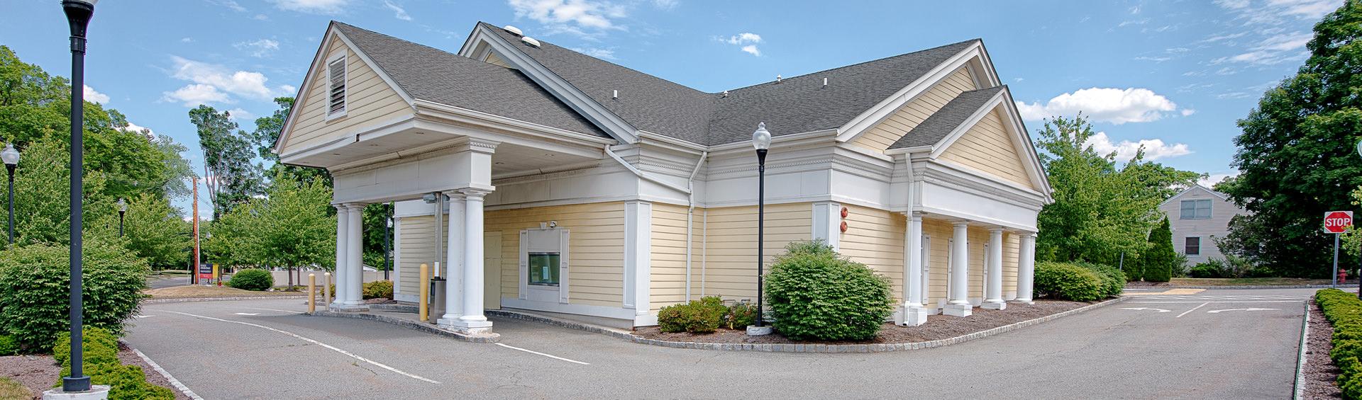 HSBC Bank - Florham Park | Florham Realty Management, LLC