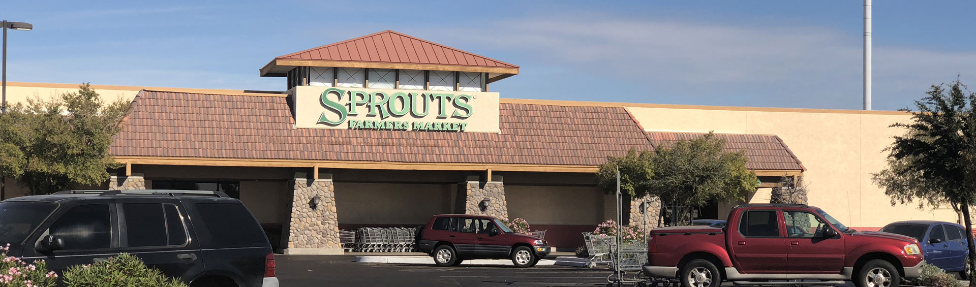 Sprouts Farmers Market - Glendale | Florham Realty